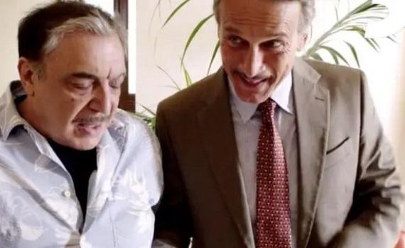 Ascolti Tv 8 gennaio: Fratelli Caputo chiude bene e vince. Boom Giacobbo e Zoro, anche Nuzzi sopra il 6%