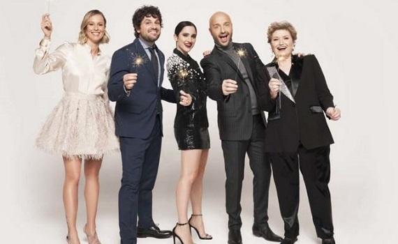 Ascolti tv 27 gennaio digital e pay: Italia's Got Talent occupa la scena 'alternativa'. Il ricordo della Shoah su Rai Storia e Paramount