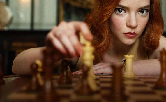 Anya Taylor-Joy: Ho voluto La regina degli scacchi con tutte le mie forze