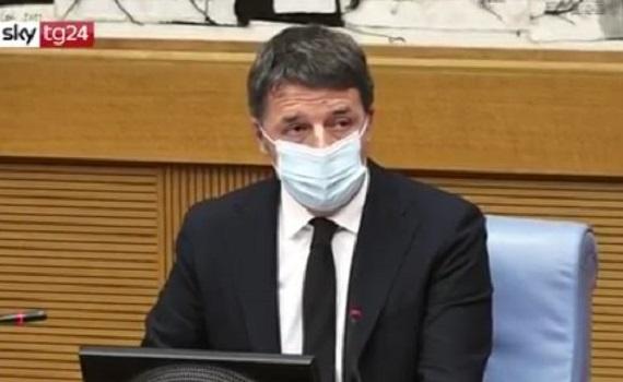 Ascolti tv 13 gennaio digital e pay: con Renzi che lascia il governo SkyTg24 batte RaiNews24. Boom rosa di Tv8