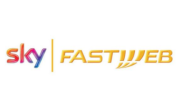 Sky diventa più Fast(web)