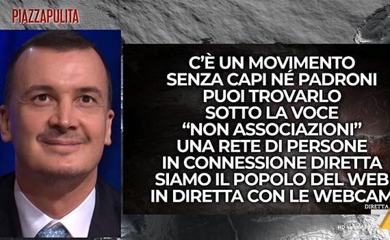 Ascolti tv 25 febbraio: Che Dio aiuti pure Canale 5, che ieri replicando Zalone è ricrollata. Tv8 batte Italia1, La7 sorpassa Rete4