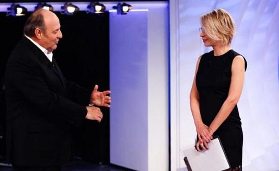 Ascolti Tv 27 febbraio: De Filippi al 28,8%, travolto il film tv tedesco Ottilie Faber-Castell (12,5%). Sul podio i telefilm di Rai2