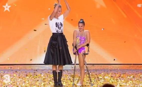 Ascolti tv 17 febbraio digital e pay: Italia's Got Talent boom con Giorgia Greco. La5 batte Sommi e Scanzi. E Casalino