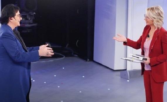 Ascolti Tv 20 febbraio: De Filippi fa il 30,3% e silenzia Patti Pravo (solo 8,3%). Poi Minions e Confusi e Felici
