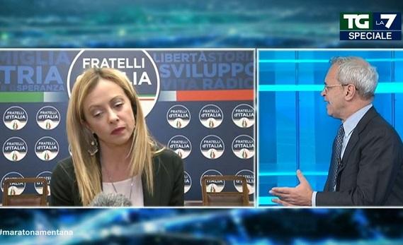 Ascolti tv analisi 3 febbraio: Coppa Italia, poi Ferro, Sciarelli, Caserma (in calo). Speciali: arriva Draghi e l'europeista La7 stacca la sovranista Rete4
