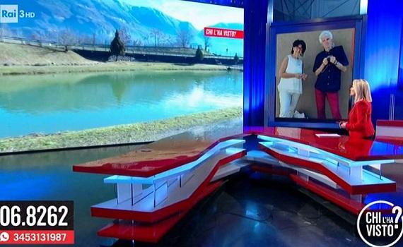 Ascolti tv analisi 10 febbraio: Coppa e Sciarelli tritano Mediaset. Caserma raggiunta da IGT, giù Mentana