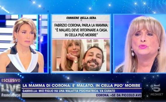 Ascolti Tv 28 marzo analisi: l'Italia rivince, i live reggono. In sovrapposizione D'Urso 11,5%, Fazio 10,64%, Giletti 5,9%. Tv8 vola con la F1