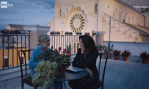 Ascolti Tv 28 Febbraio analisi: Lobosco mostra il volto migliore di Rai1. Va forte Roma-Milan, va piano Canale5. E ora arrivano Sanremo e Montalbano…