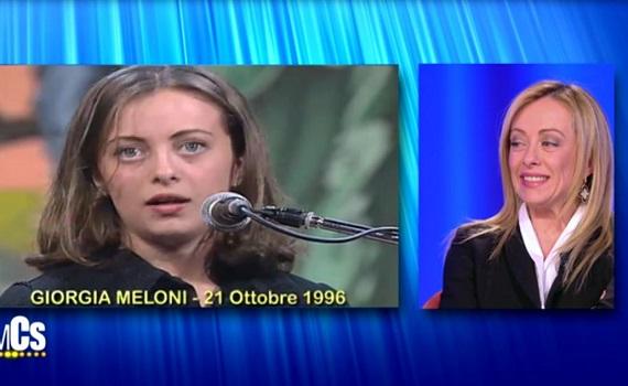 Ascolti tv analisi 24 marzo: Miracolo a Cologno, la fiction di Canale5 con Ferilli batte Rai1, Schiavone e Sciarelli. E Costanzo con Meloni stacca Vespa