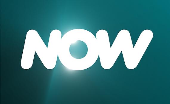 Sky rilancia Now: nuova campagna e brand identity