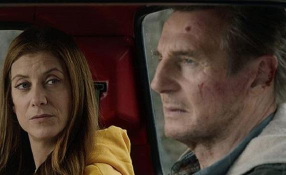 Ascolti tv 22 marzo digital e pay: il ladro onesto Liam Neeson accende SkyCinema. Tv8 formula 4 vince ancora