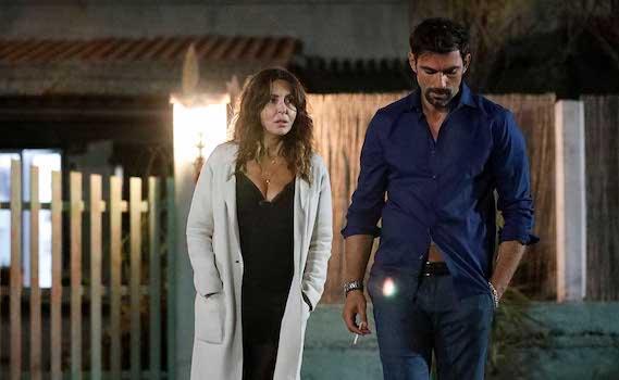 Ascolti tv 24 marzo 2021: Sabrina Ferilli batte Rai1, poi Rocco Schiavone