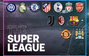 SuperLega: l'armageddon del calcio snobbato dalle tv generaliste