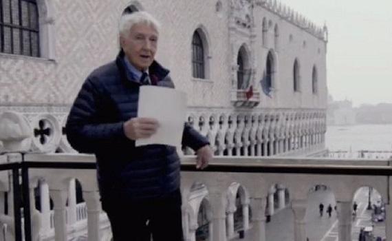 Ascolti tv 5 aprile analisi: Vittoria Puccini fa calare Ilary Blasi, facendo come Liotti ma meno delle fiction leggere. Super Augias stacca Porro