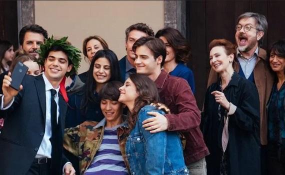 Ascolti Tv 11 aprile: Bonolis (e Presta) batte la D'Urso e la Milano strafiga che non c'è più. Fazio e Giletti ok, pagano dazio Italia1 e Rete4