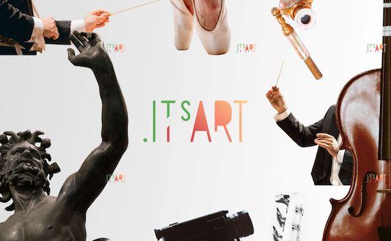 ItsArt: finalmente il debutto il 31 maggio, con 700 contenuti già pronti