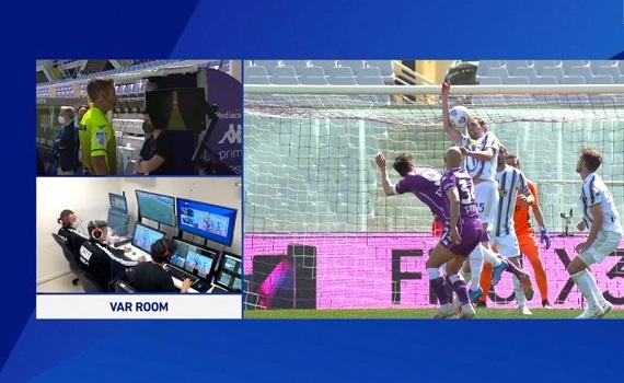 Ascolti tv 25 aprile digital e pay: Fiorentina-Juve doppia la Dea, l'Inter fa il 2,1% sul 209 di Dazn1. Il film di Rai4 batte i format