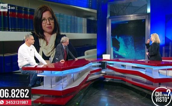 Ascolti tv analisi 14 aprile: Vince Rai1, va male Mediaset. Sciarelli chiude il trittico su Denise con Piera Maggio: boom in Val d'Aosta, Friuli, Sardegna