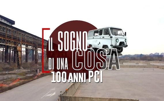 Toh, Mediaset omaggia i 100 anni del PCI!