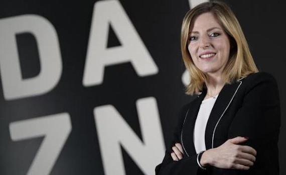Veronica Diquattro: Vi racconto come sarà la Serie A su DAZN