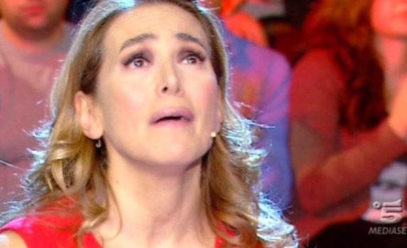 Barbara D'Urso ormai ha più nemici che amici in Mediaset