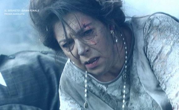 Ascolti Tv 28 maggio: gli Azzurri vincono ma non sotterrano Dona Francisca. Boom di Nuzzi e del film di Italia 1, bene l'ultima di Crozza