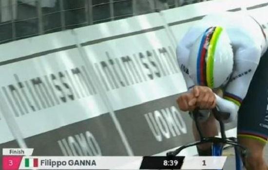 Ascolti tv 8 maggio digital e pay: Ganna, Formula1, Napoli e Inter in evidenza al pomeriggio. Berrettini sfonda alla sera