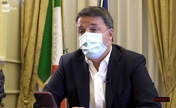 Ascolti tv 3 maggio analisi: altro che Fedez, vola il 'partito' di Report con Renzi, i servizi e Berlusconi. Blasi battuta dal sembiante