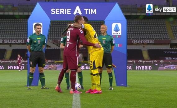 Ascolti tv 3 maggio digital e pay: il Toro che manda il Parma in Serie B in evidenza. Il miglio verde è sempre cult