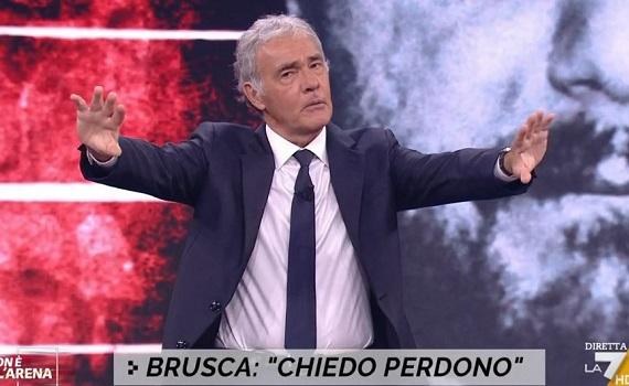 Massimo Giletti saluta La7. Per lui è pronto il prime time di Rai2