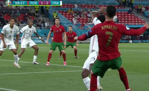 Ascolti tv 23 giugno digital e pay: con Francia, Ronaldo e la manita della Spagna, Sky sale. Tataranni batte Papi e Lanterna Verde