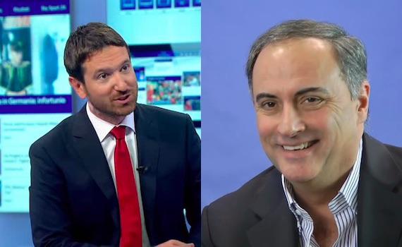 Calcio: Cattaneo a Dazn e Piccinini ad Amazon Prime Video