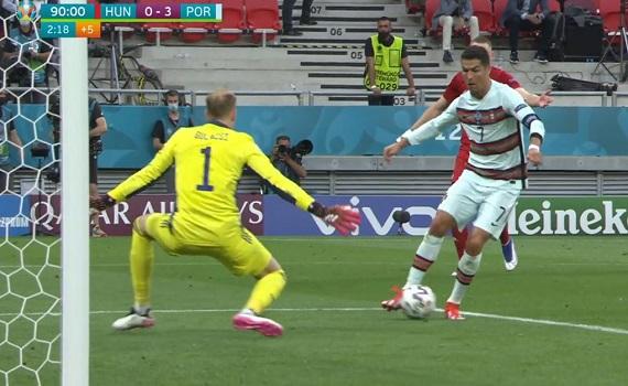 Ascolti tv 15 giugno digital e pay: Europay al 5,5% con l'autogol di Hummels, al 5,7% con la doppietta di Ronaldo. Bonan stabile all'1,6% con L'Originale