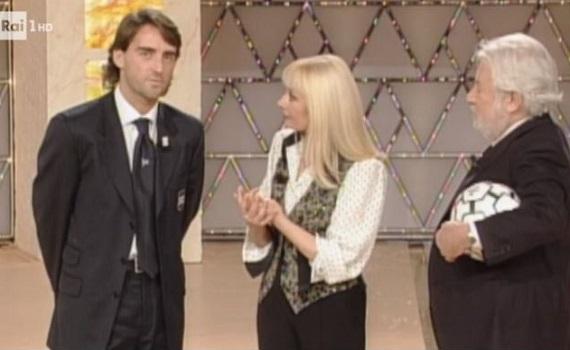 Ascolti Tv analisi 13 luglio: Nostalgia nostalgia Carràmba. Cornetto fa l'affare con Battiti Live. E ora Can Yaman ha meno appeal di Matteo Berrettini