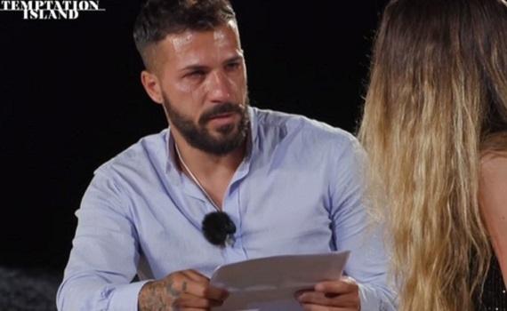 Ascolti tv 26 luglio analisi: Floriana perdona Federico e Bisciglia fa il botto. Coletta fa 13 col film. Gentili, novità per finta. Tokyo accende pure il Tg2