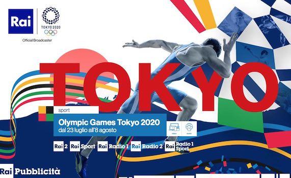 Rai, medaglia d'oro per disastro olimpico