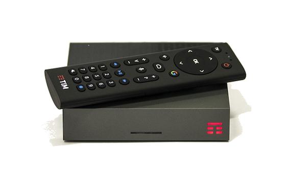 Ecco TimVision, l'aggregatore della Tv