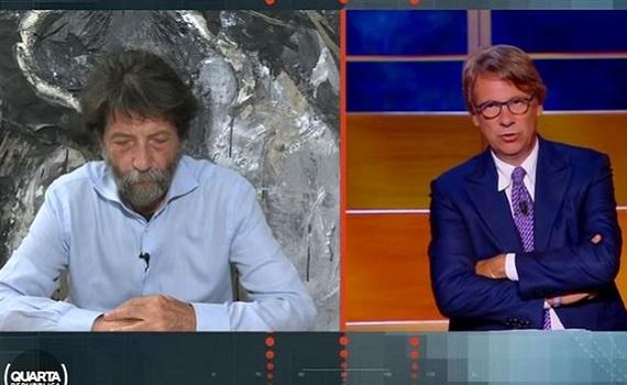 Ascolti Tv 6 settembre 2021 analisi: Pif regola Gloria. Quarta Repubblica batte Iacona con la linea Porrosoft. Eurosport a 200mila con Sinner e Berrettini