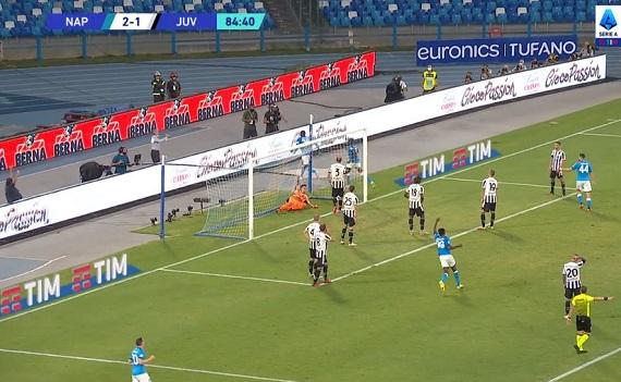 Ascolti Tv 11 settembre pay & streaming: Napoli-Juve 8% by Auditel, problemi al gol di Koulibaly. Dea contro Viola: Sky batte la DAZN pesata dai meter