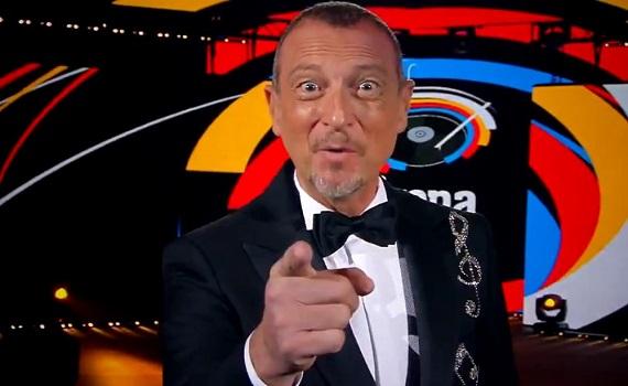 Ascolti Tv 25 settembre: Tu si que vales cala, Amadeus nell'Arena batte per spettatori De Filippi. Maria vince in sovrapposizione e per share
