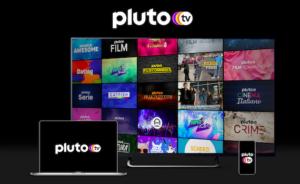 Da domani Pluto Tv on line: top secret le stime e i dati